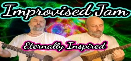 Improvised Jam – Synchronized Bros